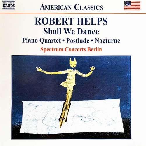 CD Robert Helps Shall We Dance