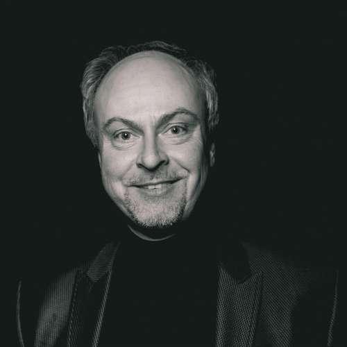 Conductor Hatmut Rohde © Frank Jerke